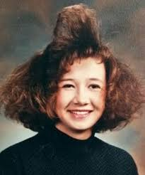 20 epic u002780s hairstyles that should never ever be allowed to make