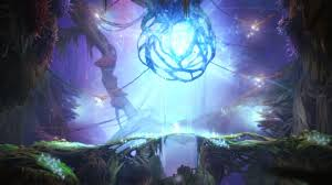 Ori And The Blind Forest Beauty In Death Ori And The Blind Forest Xbox One Www