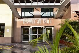 hotel pestana são paulo sao paulo brazil booking com
