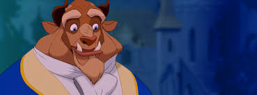 characters beauty beast disney movies