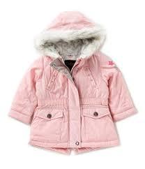 pink leather motorcycle jacket jessica simpson kids dillards com