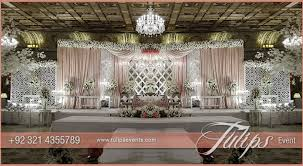 wedding event backdrop wedding stage gate decoration baraat archives page of tulips