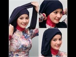 tutorial jilbab jilbab kumpulan tutorial hijab jilbab terbaru tutorial hijab paris segi