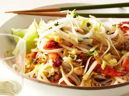 quick shrimp pad thai recipe grace parisi food u0026 wine