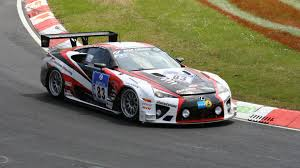 lexus lfa nurburgring edition wallpaper gazoo racing toyota 86 and lexus lfa take class victories at