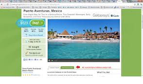 gigaom groupon getaways aren t the deal they seem to be