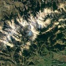 springfield map springfield map zealand satellite maps