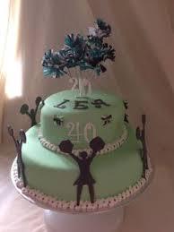 cheerleading cake things i u0027ve made pinterest cheerleading