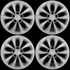 nissan sentra hubcaps 2016 4 2015 2016 2017 toyota camry 16