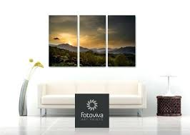 living room canvas a guide to hanging split canvas prints art prints news living room