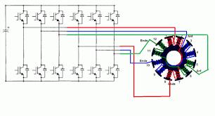 wiring diagram 3 phase motor wiring diagram 6 wire motcon12 3