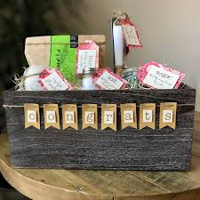 happy new home gift box large foxbox pretty clever gifts