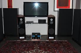 two channel speakers system set up in your room u2013 acoustic fields