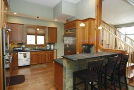 Kitchen Ideas For New Homes Kitchen Designs For Small Homes Caruba Info