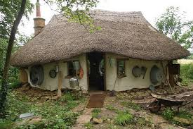 Design Your Own Eco Home by Hobbit Style Eco Friendly House Built From Scratch For Just 150