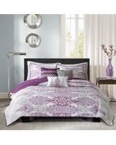 Beddings Sets Boom Sales On Purple Bedding Sets