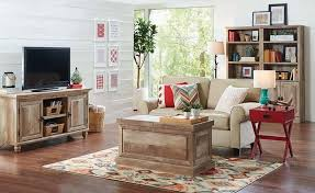 better homes and gardens crossmill bookcase better homes and gardens crossmill living room set affordable