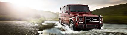 build mercedes build your own vehicle custom g class suv mercedes