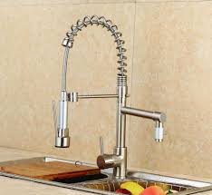 aliexpress com buy kitchen faucet ceramic sink taps spring