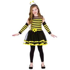 Bumble Bee Halloween Costume Bumble Bee Costume Ebay