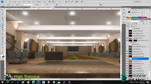 3ds max tips u0026 tricks interior design rendering and post