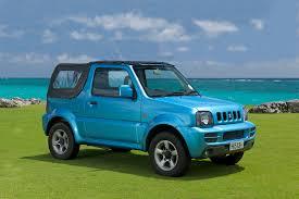 jeep type barbados car rentals and vehicle hire barbados villa connections