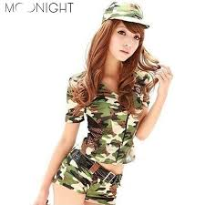 Halloween Marine Costumes Military Costumes Promotion Shop Promotional