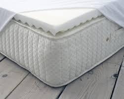 Hotel Mattress Topper Classic Memory Foam Mattress Topper Zen Bedrooms