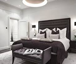 Home Decor Black And White 91 Best Home Bedroom Decor Images On Pinterest Home Master