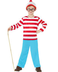 wiggles costume for toddlers wheres wally costume wheres wally hat wheres wally costume ideas