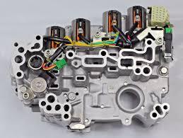 nissan versa cvt transmission auto transmission valve body kit