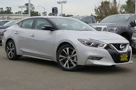 nissan maxima sv 2016 new 2017 nissan maxima sv 4dr car in roseville f11058 future