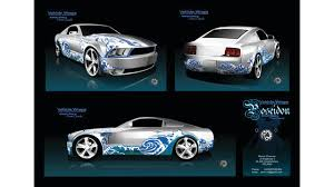 car wrapping design software vehicle wrap software and design do s and don ts printingnews