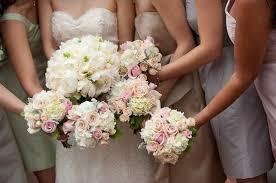 Bridesmaid Bouquets Bouquet Flower Wedding Bouquets 904124 Weddbook