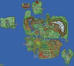 Classic Maps World Map Graalonline Classic Wiki Fandom Powered By Wikia