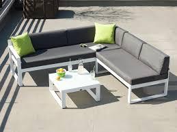 Ikea Salon De Jardin En Resine Tressee by Salon Jardin Moderne Avec Beautiful De Blanc Ideas Amazing House