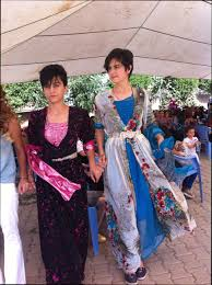 mariage kurde robe kurde mariage idées robe mariage 2017
