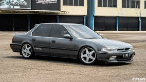 honda accord jdm gettinlow deril rudiansyah 1991 honda accord cb7