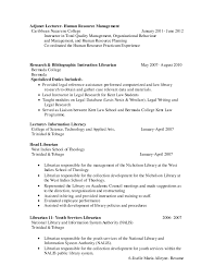Library Assistant Job Description Resume by Library Resume Hiring Librarians