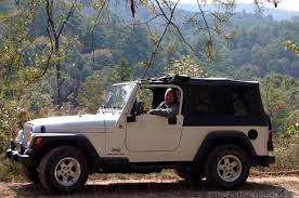 driving a jeep wrangler how to tow a jeep wrangler unlimited the rving guide