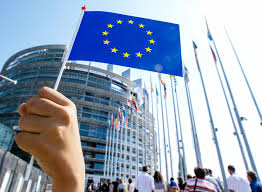 si e du parlement europ n rps apres le discours de macron au parlement europeen país nòstre