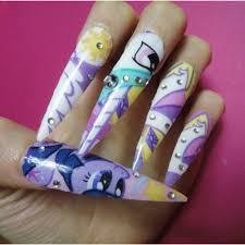 easy nail designs for little girls choice image nail art designs