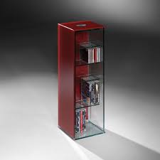 Cd Cabinet Wooden Cd Dvd Cabinet Cube By Benjamin Hanne Dreieck Gmbh
