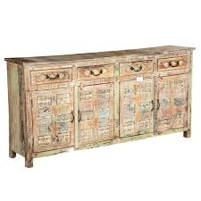 furniture kitchen sideboards cherry sideboard distressed