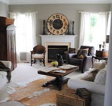 Grey Living Rooms by What Color Is Taupe And How Should You Use It
