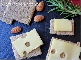 cuisine 100 fa ns thermomix tenina s easy thermomix gluten free crackers recipe