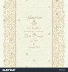 Background Images For Wedding Invitation Cards Invitation Card Wedding Background Stock Vector 247888207