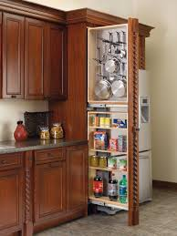 kitchen cabinet slide out shelves kitchen charming wooden corner floor to ceiling pull out storage