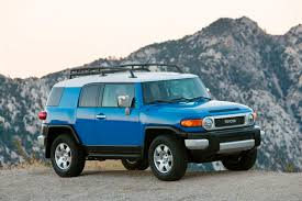 toyota best suv best cars for cing automotive and advice