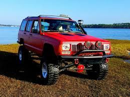 jeep xj bumper 1996 jeep cherokee country build thread archive expedition portal